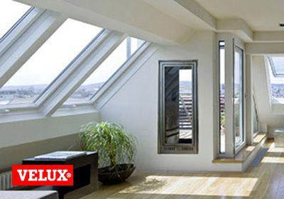 b b exklusiv dachschiebefenster partner von velux. Black Bedroom Furniture Sets. Home Design Ideas